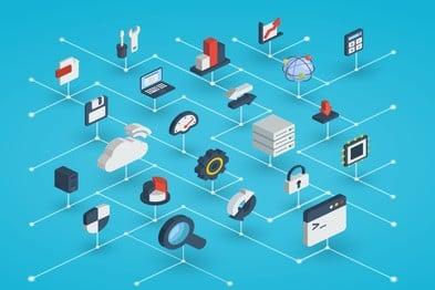 Connecteurs Océane Consulting Data Management